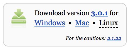 Thonny's Web Download Widget