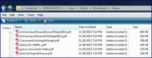 番石榴DownloadedPdfsToBeCompressedWith7Zip