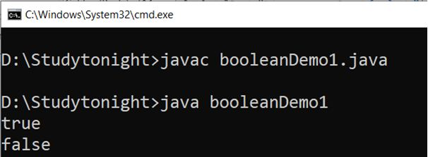 boolean-class-example