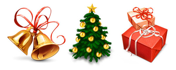 圣诞节图标2