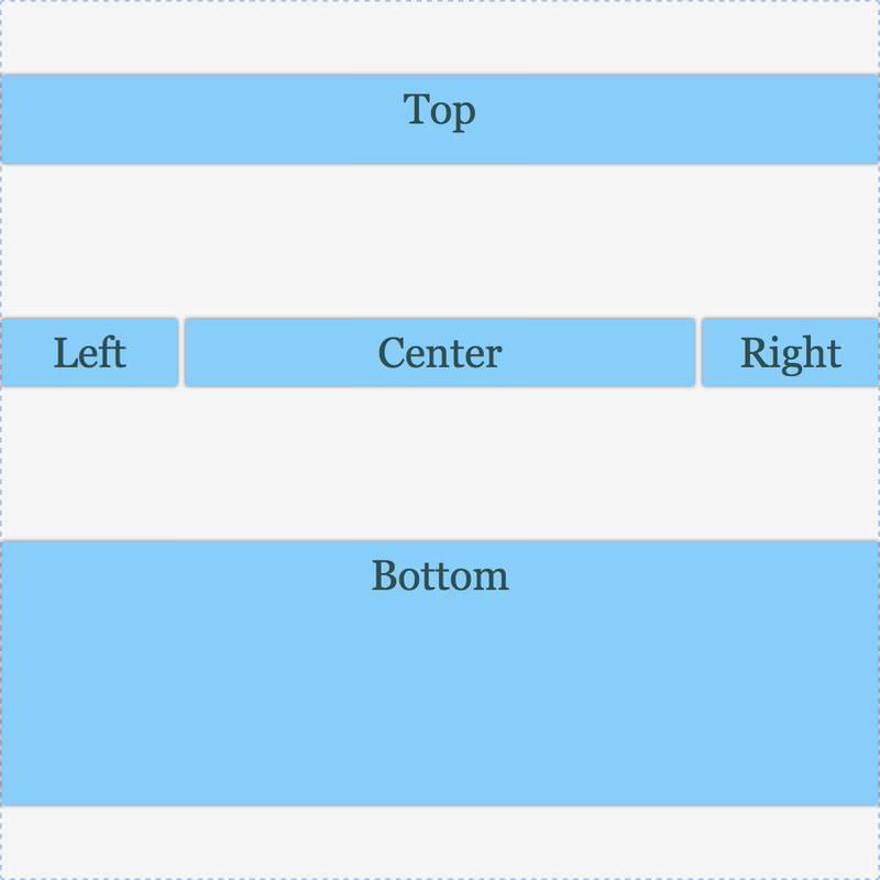 带有align-content的网格:空格
