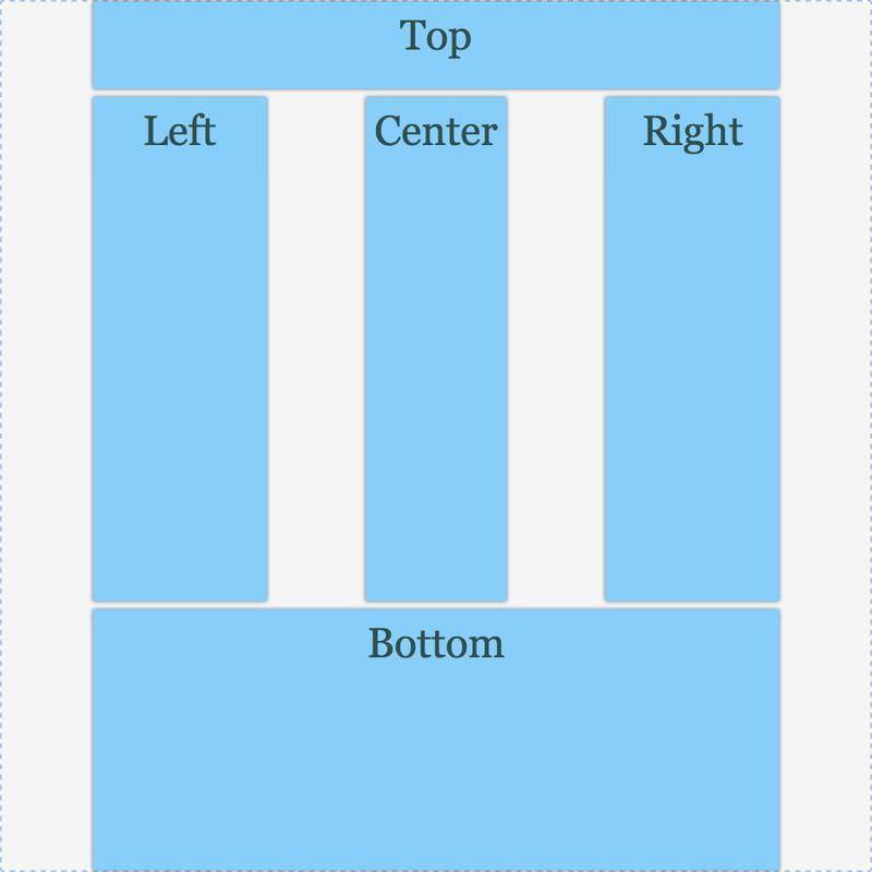 具有合理内容的网格:空间均匀