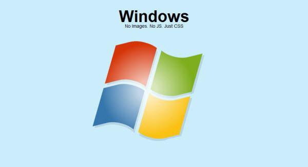 Windows徽标