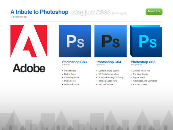 Adobe Photoshop徽标