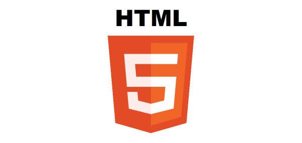html5徽标