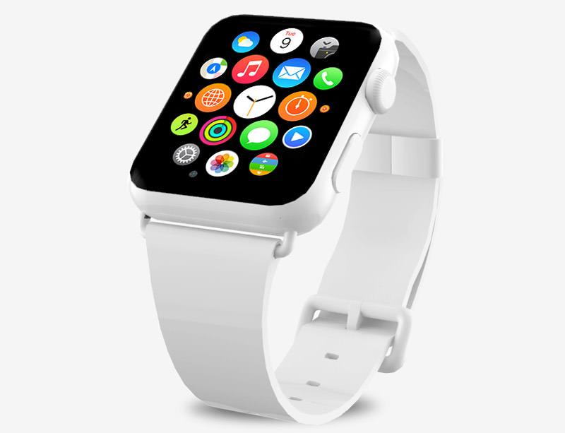 苹果手表样机2