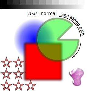 Webkit引擎SVG测试
