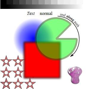 IE11 SVG测试