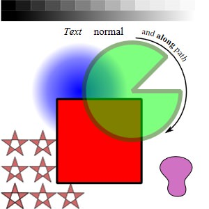IE9 SVG测试