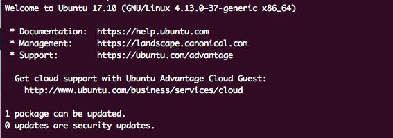 hadoop cluster ubuntu version