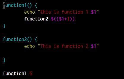 Syntax On Vim