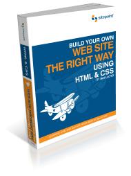 产品照片:使用HTML和CSS以正确的方式构建自己的网站