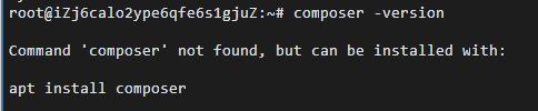 Linux 安装ThinkPHP环境插图