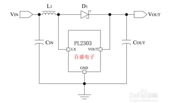 PL2303电路