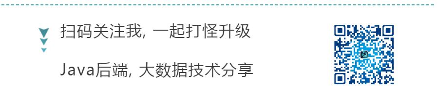 关注【小旋锋】微信公众号