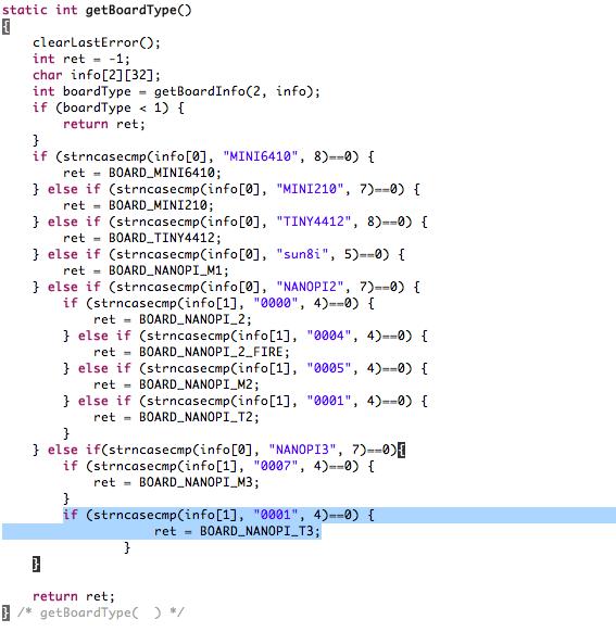 智能小车制作过程全纪录: 四、软件平台--- Java 控制GPIO