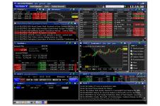 盈透证券TWS系统