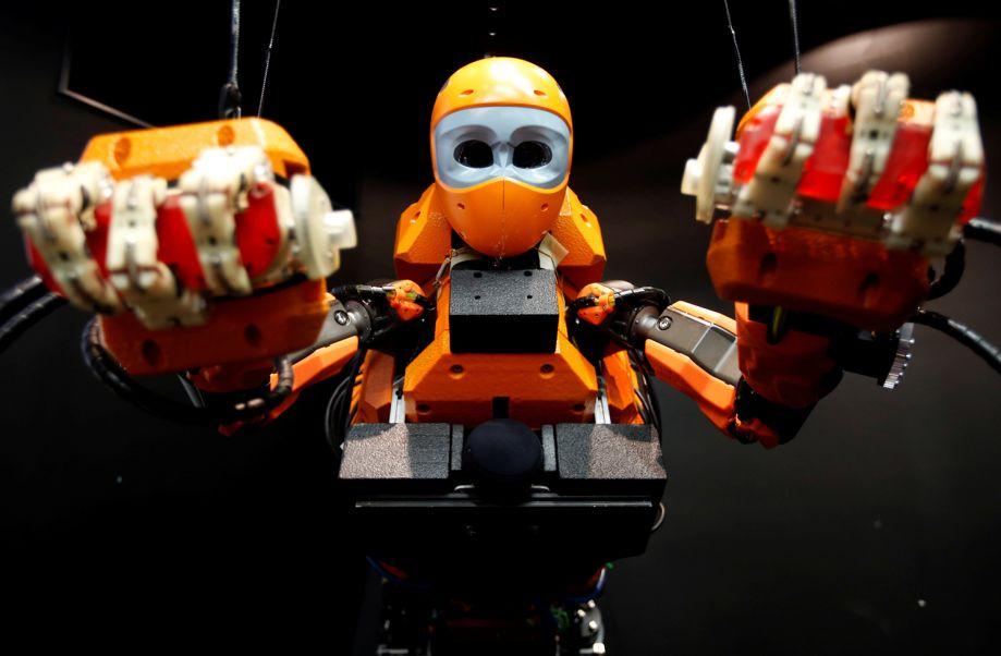 人工智能机器学习杜锦阳