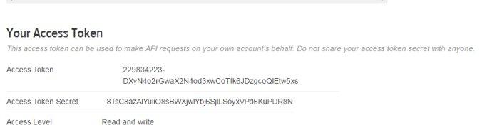 【大数据部落】用R挖掘Twitter数据
