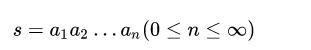 从零开始学Python:第九课-常用数据结构之字符串