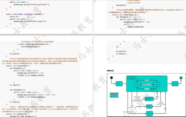 Java界扫地僧帮你解决大厂必问两大难题:高并发与JVM