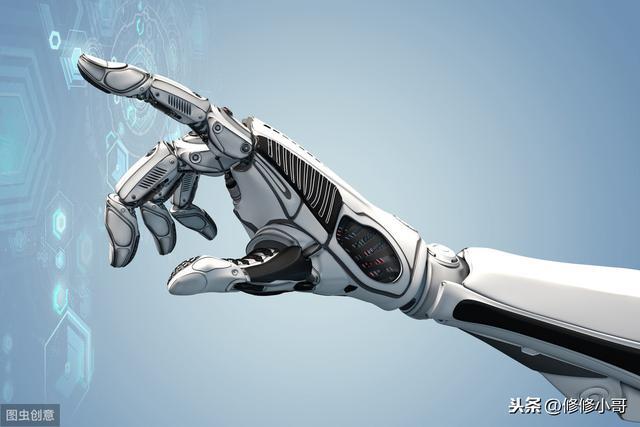 中国机器人发展现状