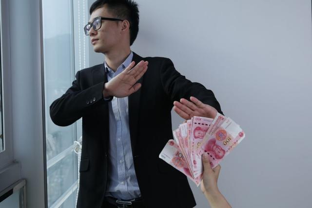 借钱,一定要有还钱的素质