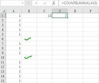 excel常用函数大全及示例(一)