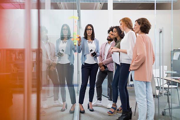 如何建设企业文化?让企业文化落地的关键点都在这里了