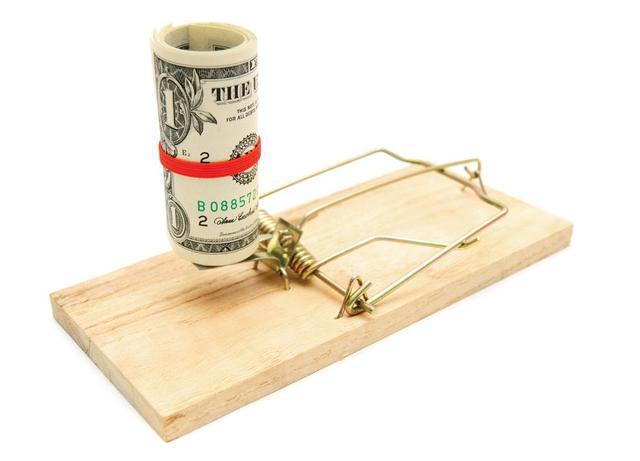 这些贷款合同陷阱你知道多少?