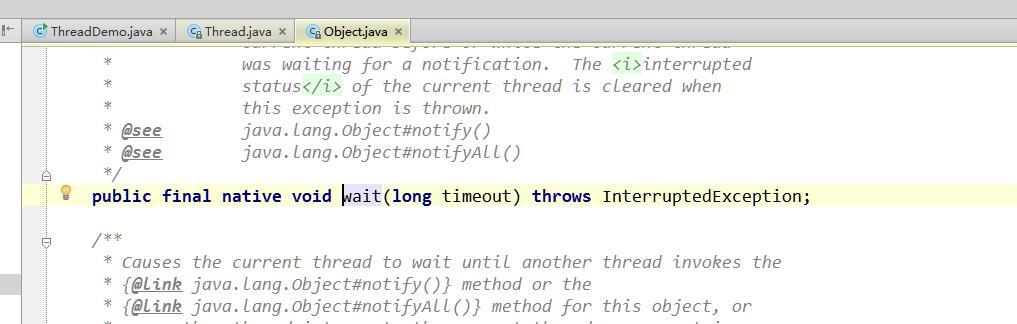 java中如何保证多线程顺序执行
