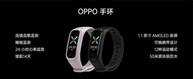 OPPO Reno4系列正式发布:深耕5G视频手机赛道,主打超级夜景视频