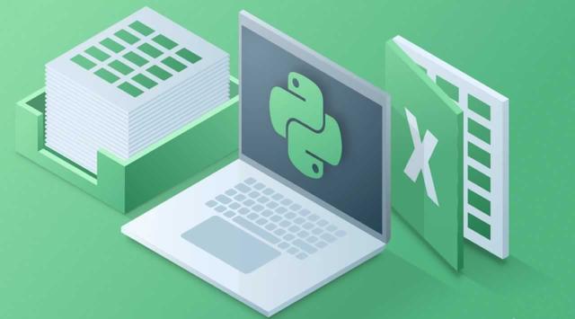 从Excel中解救你!如何用Python实现报表自动化