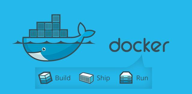 编写Dockerfile的最佳实践