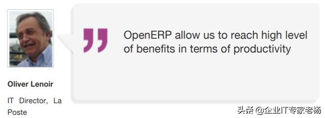 《OdooERP应用与开发案例教程》试读:第三章-成功案例