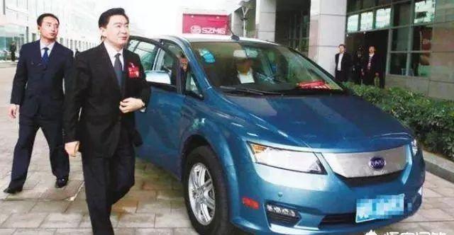 董明珠炮轰国产车的创始人不开自己生产的车,事实果真如此吗?