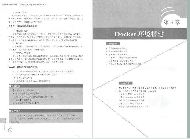 美团开发十年,精心整理这份实战文档—Dubbo+springBoot+Docker