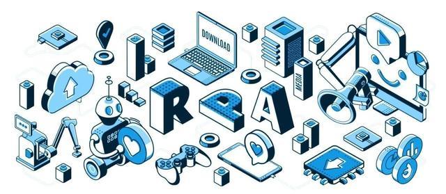 RPA卓越中心的三种组织结构、五大核心功能与十个职能角色插图
