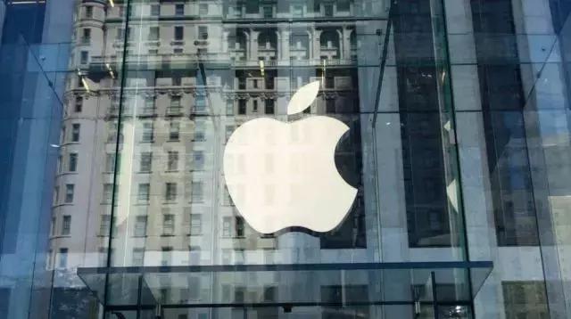 为什么苹果有2500亿美刀不用,偏偏要借钱?