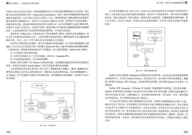 从入门到入狱!大数据技术及算法解析Toidu的博客-第一章大数据技术概述第二章大数据基础支撑-数据中心及云计算