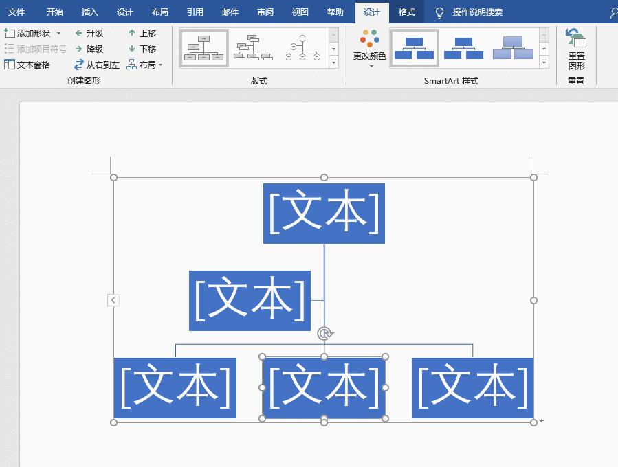 今天才知道,组织结构图只要3分钟就可以绘制成功,而我用了3小时