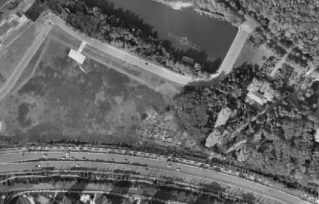无人机倾斜摄影测量土方计算