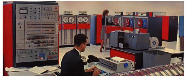 没内存怎么运行程序?操作系统是怎么创建内存并管理的呢?
