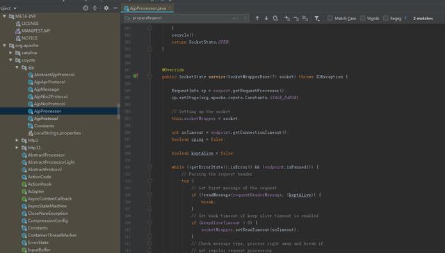 嵌入式 Tomcat AJP 协议对 SpringBoot 应用的影响