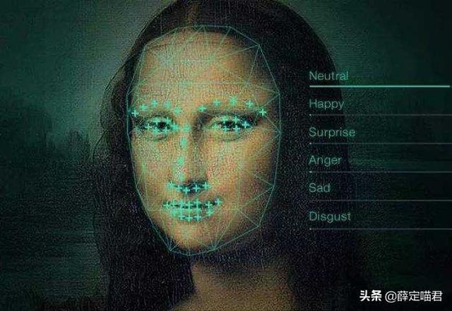 推荐一款可以在浏览器中运行的人脸识别库