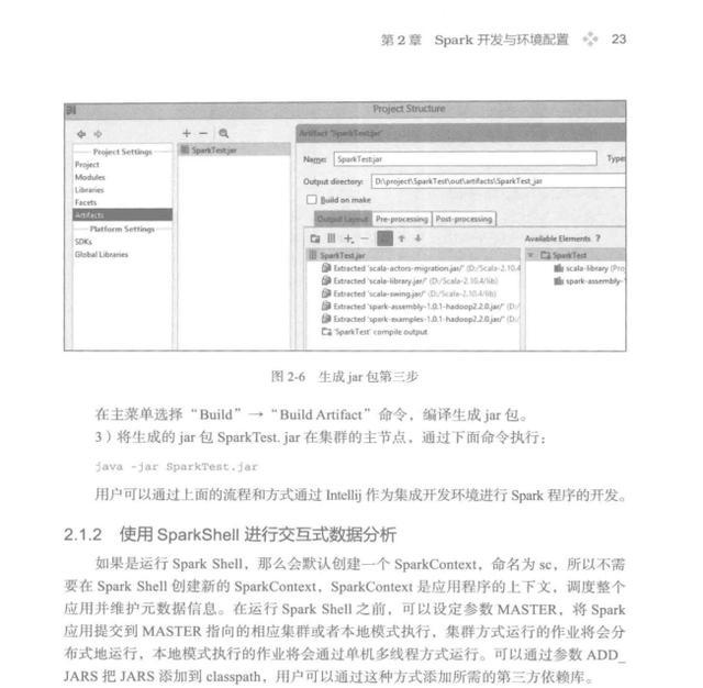 一份阿里、百度等一线互联网大厂都用的Spark大数据分析实战文档