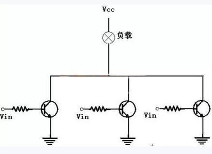 「硬见小百科」三极管开关电路设计详细过程