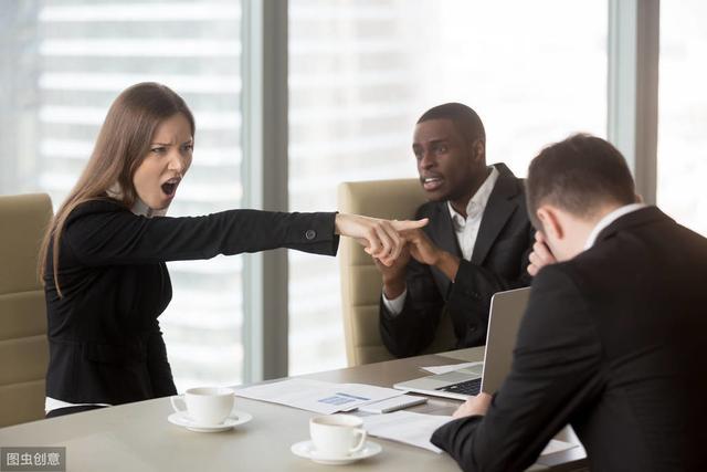 管理者如何让员工服从?