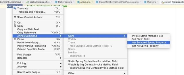 阿里开源的那个牛X的问题排查工具——Arthas,推出IDEA插件了!