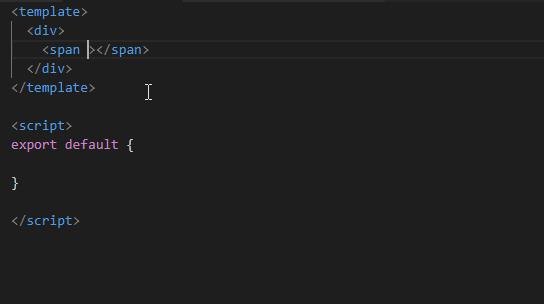 VsCode从零开始配置一个属于自己的Vue开发环境